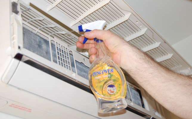 Intretinere sistem de climatizare