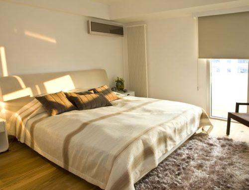 Montare aer conditionat Bucuresti pentru dormitor