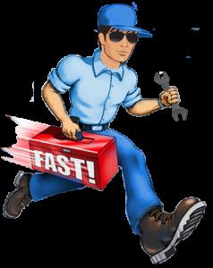 Reparatii frigidere la domiciliu, Instalare aer conditionat sector 5